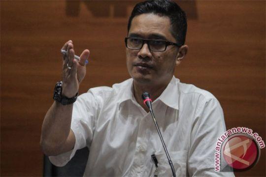 KPK cek kecelakaan yang dialami Setya Novanto