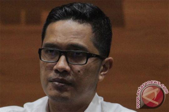 25 penyidik KPK geledah kantor DPRD Bengkalis