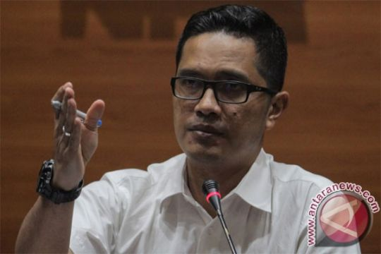 KPK geledah tiga lokasi kasus Bupati Subang
