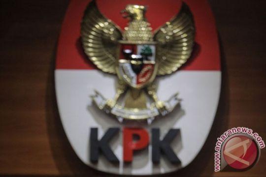 Delapan orang diperiksa intensif untuk kasus korupsi Lampung Tengah