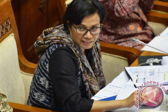 Menkeu perkuat disiplin anggaran untuk PMN
