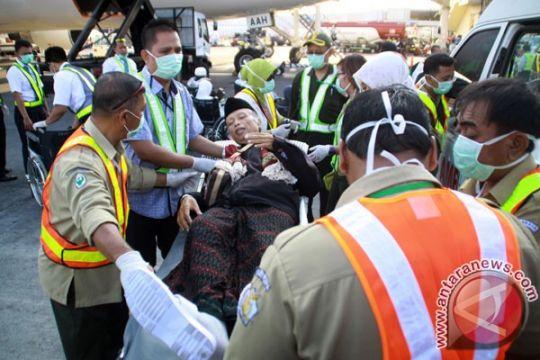 Laporan dari Mekkah - 103 jamaah dipulangkan karena sakit