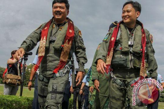 Hadi Tjahjanto akan lanjutkan program Gatot Nurmantyo
