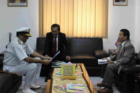 Pakistan tawarkan kerja sama pendidikan pelayaran