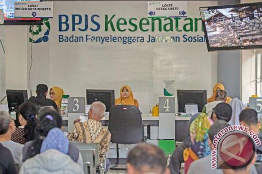 BPJS Kesehatan sediakan layanan di KUA