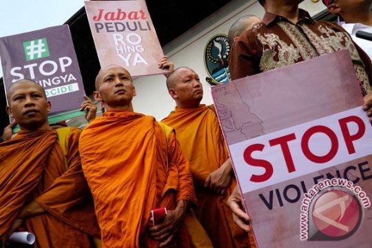 Myanmar tawarkan investasi di Rakhine untuk hilangkan citra negatif
