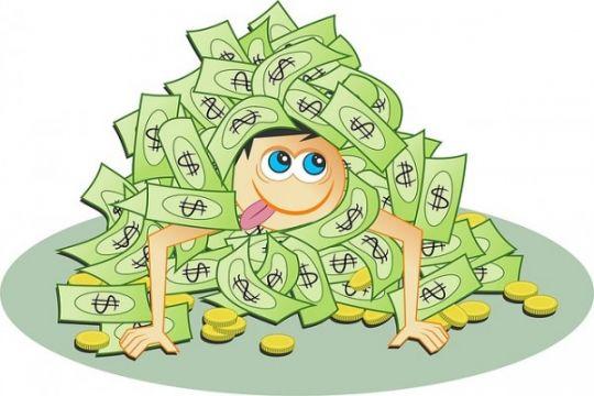 Miliuner dunia mulai lirik mata uang kripto
