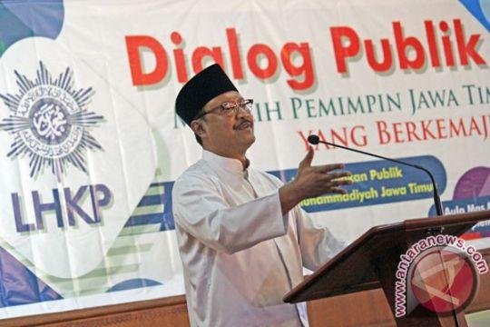 PKS Jatim deklarasi dukung Gus Ipul