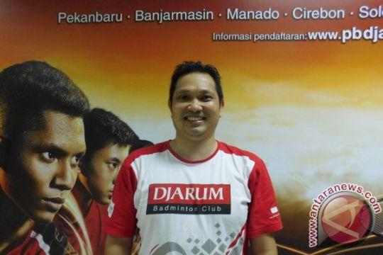 Hariyanto Arbi bagikan tips berbisnis kepada generasi muda