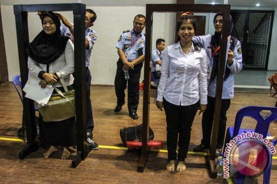 Petuah untuk CPNS baru Kemenag Riau