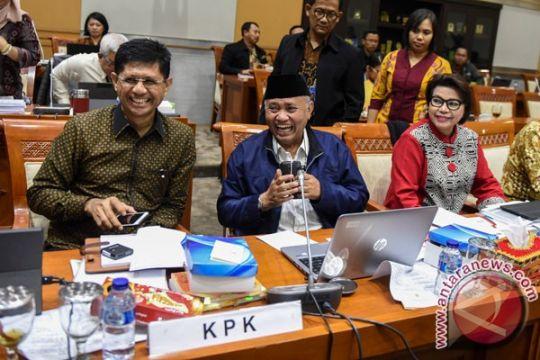 KPK tidak periksa calon kepala daerah kecuali terjaring OTT