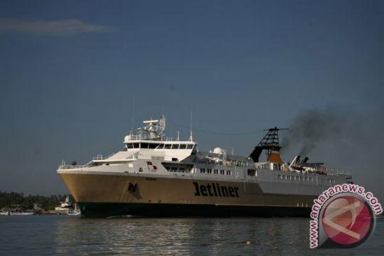 Pelni: KFC Jetliner sudah berlayar kembali
