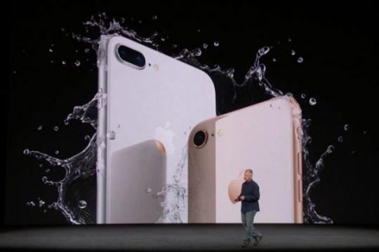 Penjualan iPhone 8 semakin lemah, iPhone X naik
