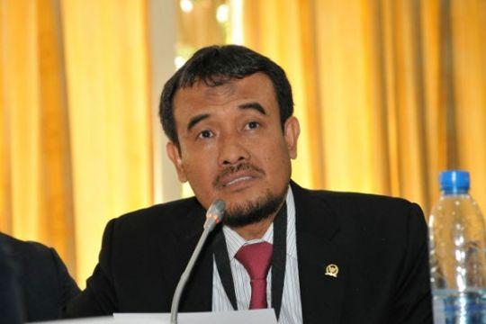 DPR: dukungan Indonesia untuk Palestina tidak boleh berhenti