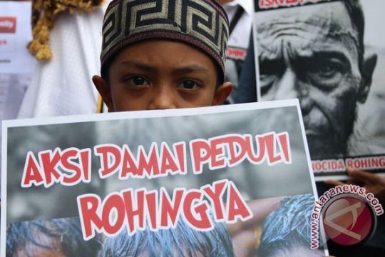 ICRP: solidaritas Rohingya jangan rusak kebinekaan