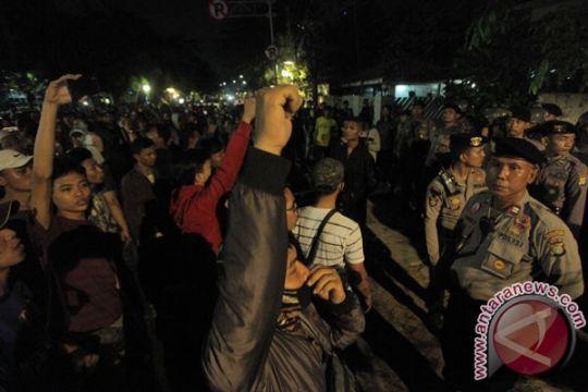 Komnas Perempuan minta polisi usut penyerangan LBH