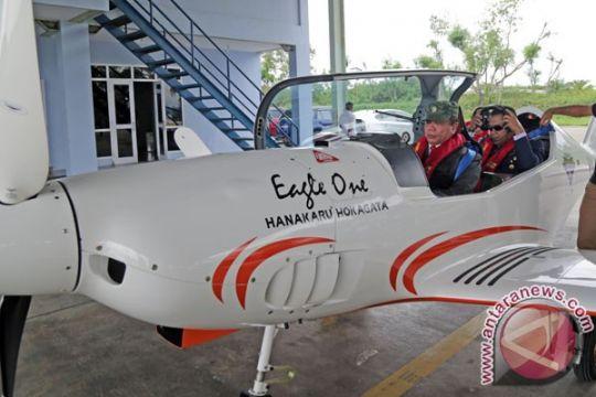 Gubernur minta wakil presiden buka penerbangan Aceh-Tokyo dibuka