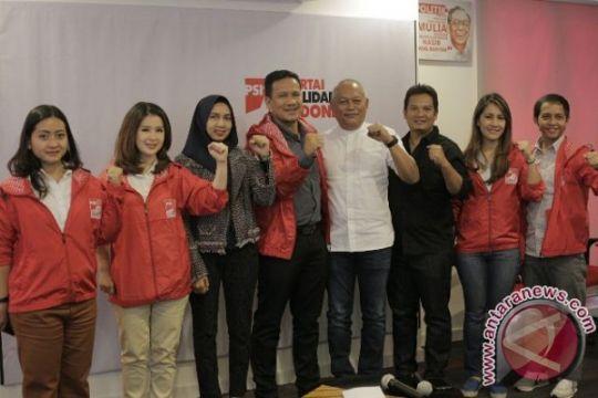 PSI dapat caleg tokoh pemuda Aceh