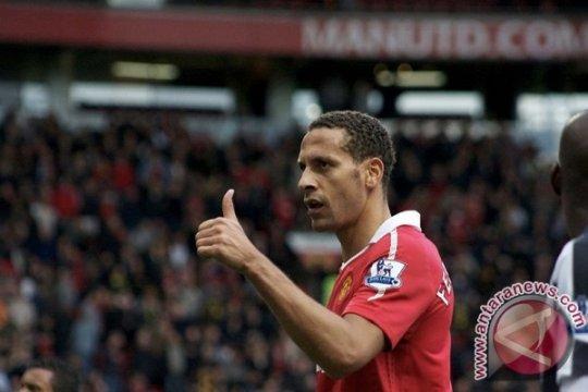 Rio Ferdinand mengkritik Moussa Sissoko