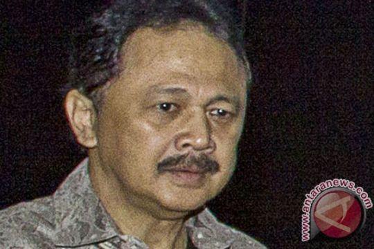 Bom Surabaya tidak pengaruhi aktivitas pasar modal