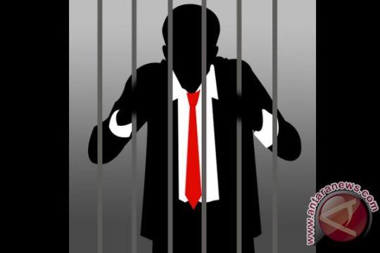 Terpidana korupsi diklat prajabatan dieksekusi ke Lapas Timika