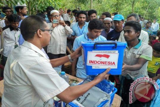 Menteri luar negeri temui presiden ICRC bahas krisis Rakhine