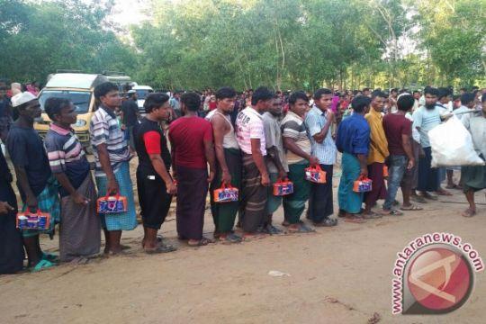 Indonesia serahkan bantuan mobil klinik untuk pengungsi ke Bangladesh
