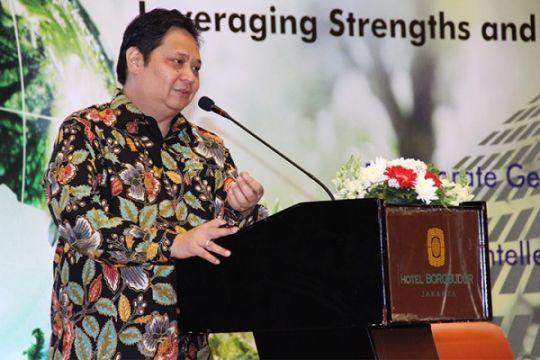 Kembangkan inovasi, Indonesia gandeng WIPO