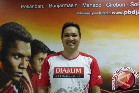 Pesan mantan pemain bulu tangkis Indonesia untuk tim Piala Sudirman