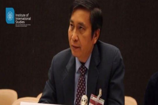 UGM dorong pemerintah segera meratifikasi larangan senjata nuklir