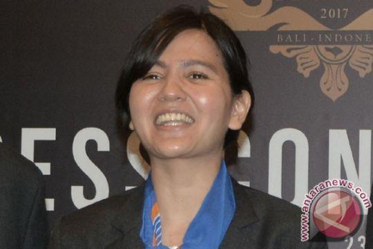 Kompetisi putri Piala Pertiwi test event Asian Games 2018