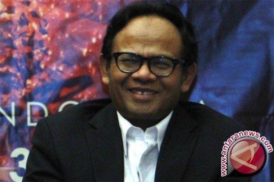 Komaruddin Hidayat: Aksi teror paksa polisi siaga dengan senjata