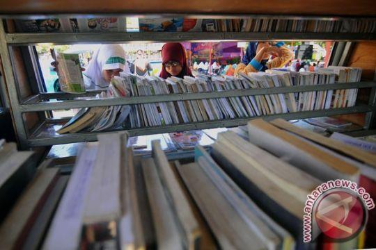 Ramadhan, kunjungan ke perpustakaan Yogyakarta turun 50 persen