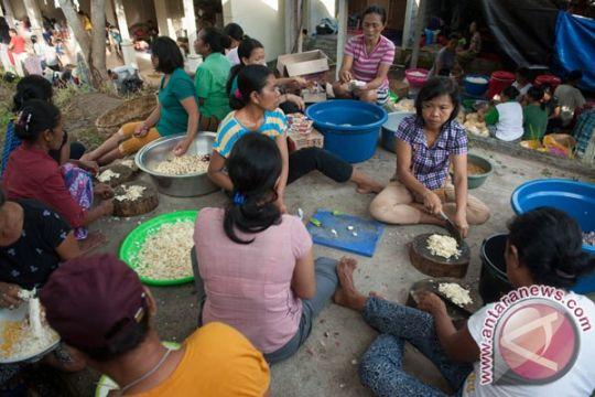 BPBD Bali kerahkan tim medis bagi pengungsi Gunung Agung