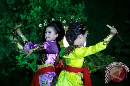 Atraksi seni budaya warnai pembukaan Legislative Ekspo