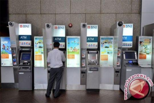 ATM BNI di Tentena dibobol pencuri