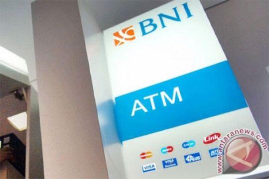 BNI perkirakan transaksi nontunai naik 30%