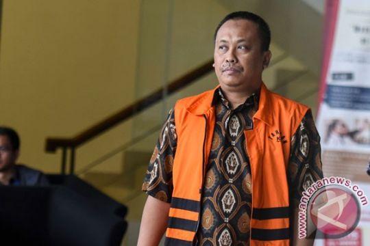 Pengacara dituntut tiga tahun penjara karena menyuap panitera