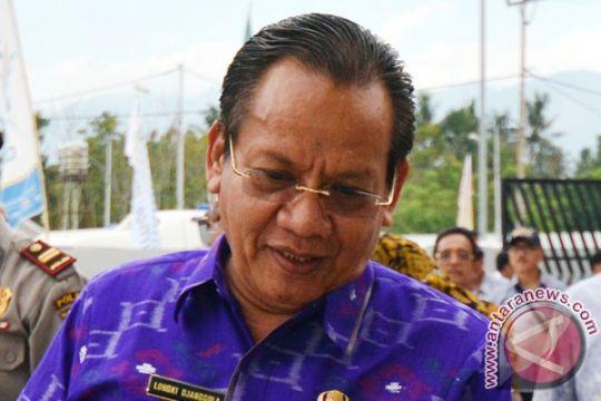 Gubernur Sulawesi Tengah dukung pembangunan Lapas khusus narkoba
