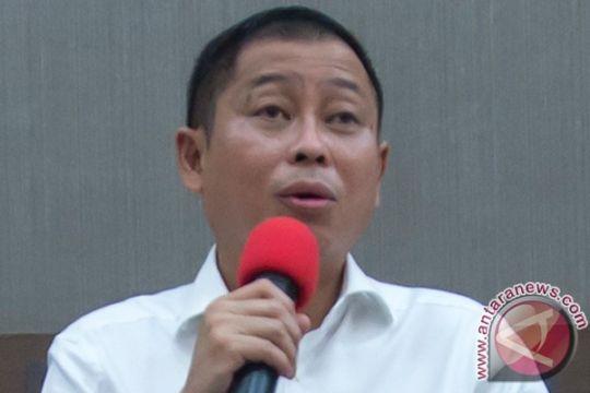 Menteri ESDM resmikan gedung Geopark Parapat