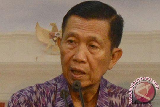 Pastika: Presiden Jokowi puji pawai Pesta Kesenian Bali