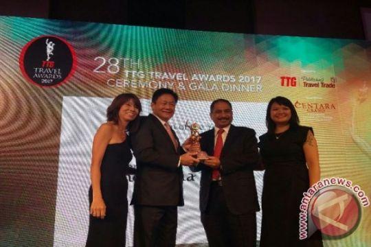Indonesia kalahkan Thailand raih destinasi terbaik Aspas
