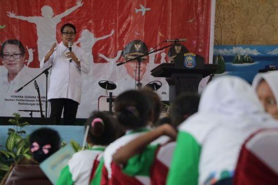 Menteri PPPA peringatkan daerah wisata larangan pekerja anak