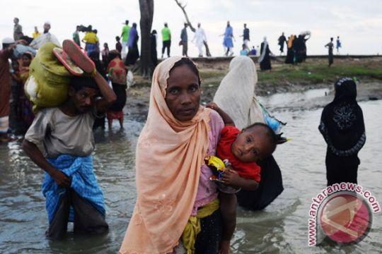 Indonesia terus dorong proses repatriasi warga Rohingya