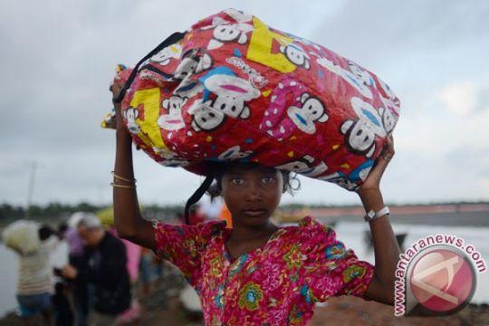 India akan deportasi warga Rohingya ke Myanmar Kamis