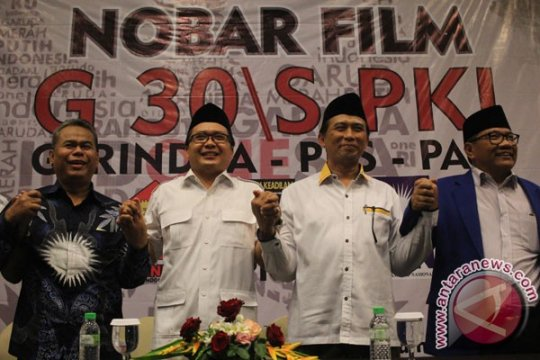 Raperda pendidikan untuk kemakmuran diperjuangkan PKS Jatim