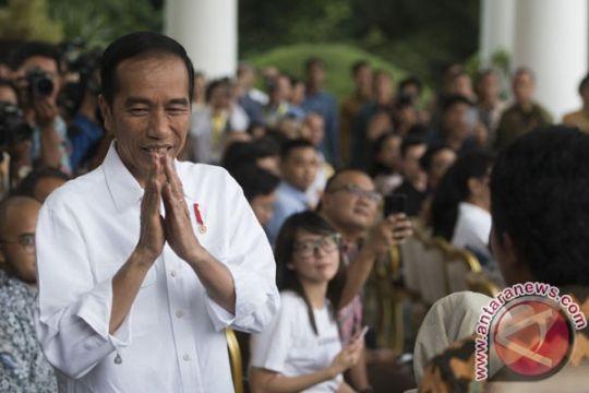 Indonesia Indicator: nilai rapor kinerja pemerintahan Jokowi 7,7