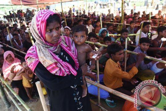 Myanmar-Bangladesh akan mulai pemulangan Rohingya dalam dua bulan