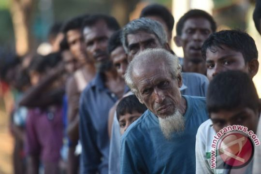 PBB: syarat pemulangan Rohingya ke Myanmar belum terpenuhi