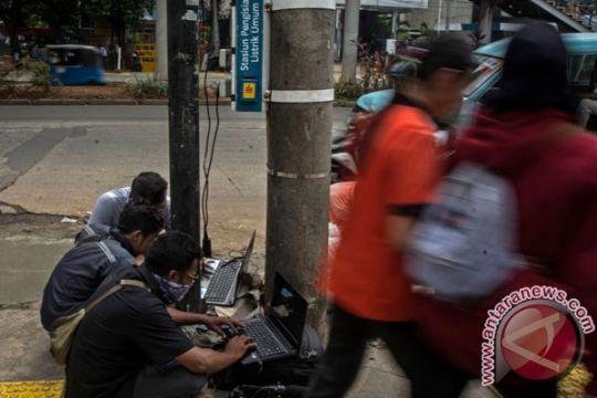 Bogor kini punya 17 stasiun pengisian listrik umum